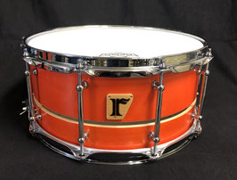 """#15. Maple 10ply Separated Shell / 14""""x6.5"""" Snare Drum"""