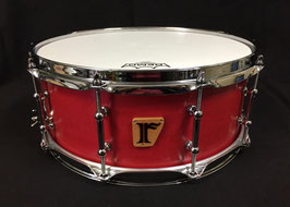 "#11. Maple 10ply / 14""x5.75"" Snare Drum"