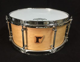 "#07. Maple 10+6ply / 13""x6"" Snare Drum"
