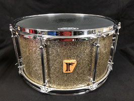 "#13. Maple 10ply / 15""x8"" Snare Drum"