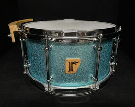 """#03. Maple 10ply / 12""""x6.5"""" Snare Drum"""