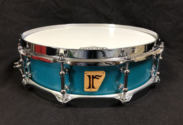 "#14. Maple 15ply / 14""x4"" Snare Drum"