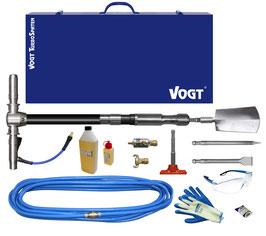 VTS Tief- und Straßenbau XL-Set