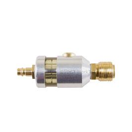 Präzisions- Leitungsöler Z 300