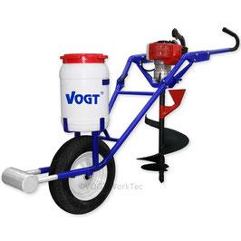 VOGT Power Planter VPP