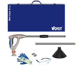 VOGT Lanze Basis-Set
