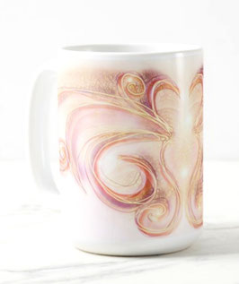 Tasse MELODY WINGS