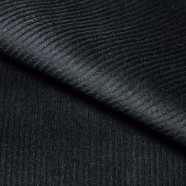 Genuacord Stretch - Black (Lebenskleidung)