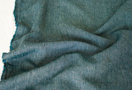 Linen washed - Thin Stripes Tide