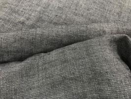 Linen-Wool - Grey