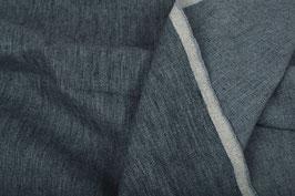 Linen washed - Blue Jeans
