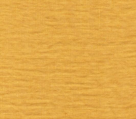 Linen washed - Honey