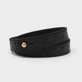 Wrist Ruler Black
