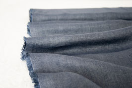 Linen washed - Indian Blueberry