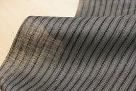 Linen - Camino Dark Grey (Nani Iro)