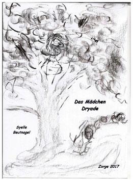Das Mädchen Dryade