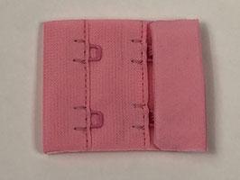 BH-Verschluss 2x2 pink