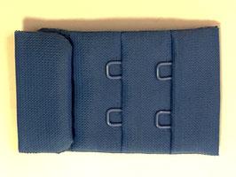 BH-Verschluss 2x3 marineblau