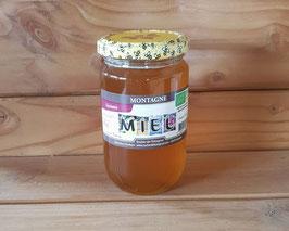 Miel de Montagne Bio 400g