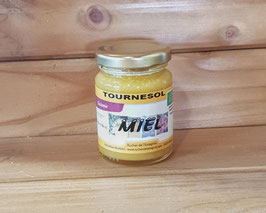 Miel de Tournesol BIO 125g