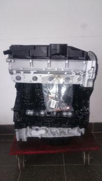 Motor überholt 12 Monate Garantie 2.2 Hdi Ford,Citroen,Peugeot,Fiat