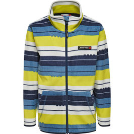 SAXTON 770 - FLEECEJACKE | LIGHT BLUE