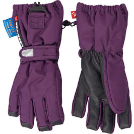 ALEXA 771 - HANDSCHUHE | DARK PURPLE