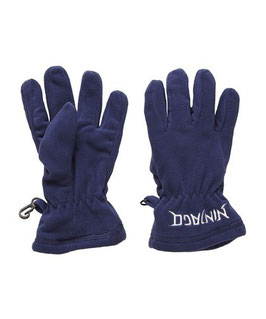 ASTON 636 - HANDSCHUHE | DARK BLUE