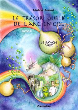 Tome 4 - Le Rayon Vert
