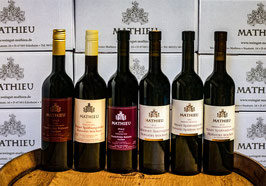Probierpaket 1 Rotweine trocken