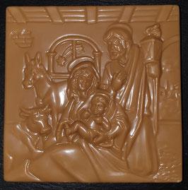 Schoko Tafel, Vollmilchschokolade, ca. 60g