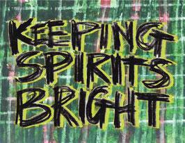 Keeping Spirits Bright