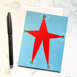 Elf Star