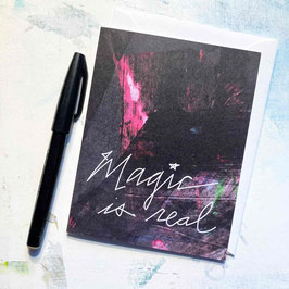 Magic is Real