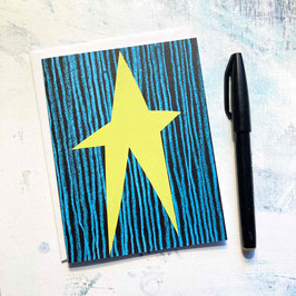 Lime Star