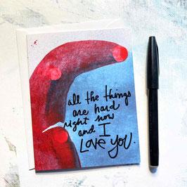 Hard Things, I love you