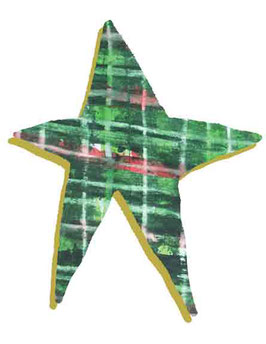Plaid Star