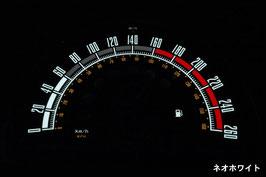 ミニマックス ゲージフェイス:モデル-8002
