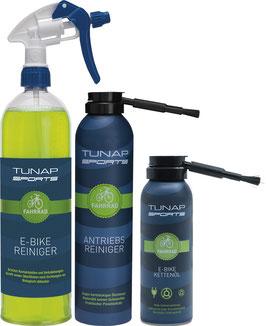 TUNAP Sports Basis Fietspakket E-Bike