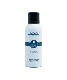 TUNAP Sports Recovery Sportgel (150 ml)