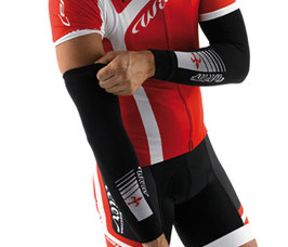 Wilier Voorjaar Arm warmers