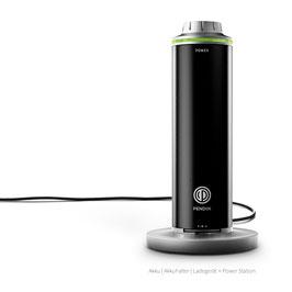 ePower300: De 300 Watt-uur accu voor de Pendix eDrive ombouwset