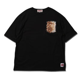 ANIMALIA ANIMAL POCKET Big Silhouette S/S Tee