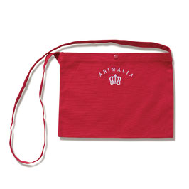 (予約受付商品)ANIMALIA MUSETTE BAG #002 : ROYAL RUSTIC
