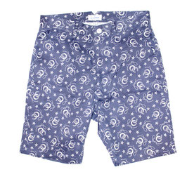 "(ARCHIVE COLLECTION) O.C CREW ""HORSE SHOE"" SHORTS"