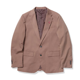 ANIMALIA Single-Breasted Jacket