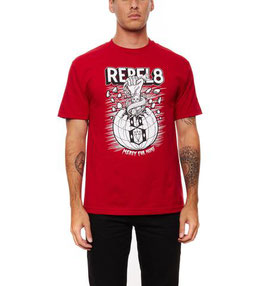 REBEL8 MERCY TEE
