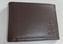 REBEL8 STANDARD ISSUE LEATHER WALLET