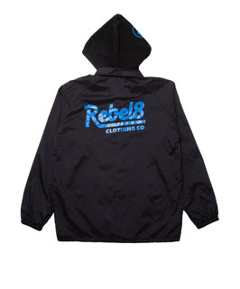 REBEL8 PREMIUM SCRIPT II  JACKET