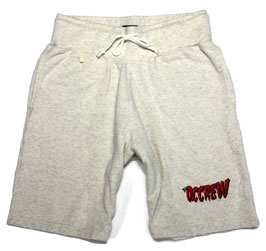 (ARCHIVE COLLECTION) O.C CREW GO F××K YOURSELF DAMAGE SHORTS